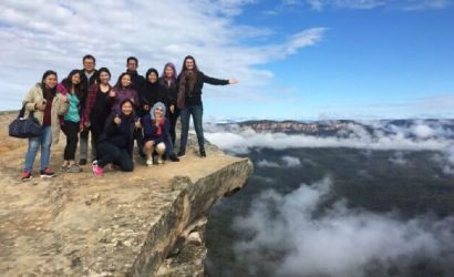 1-Day Trip to Blue Mountains From Sydney with Hotel Transfers