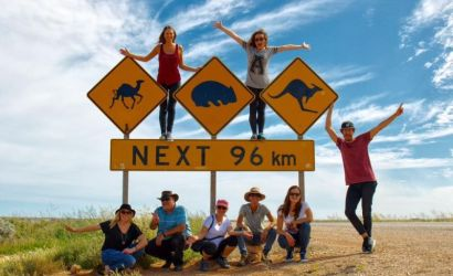Nullarbor Traveller: 10 Day - Adelaide to Perth Wildlife Adventure