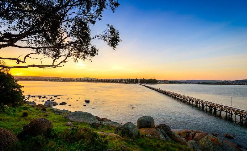 Victor Harbor and McLaren Vale Highlights One-Day Tour