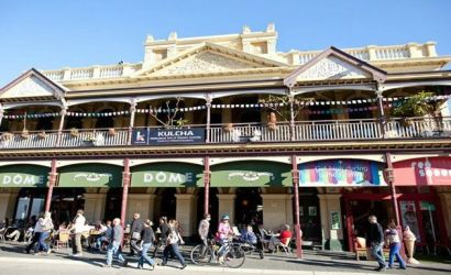 Half-Day Perth and Fremantle City Tour