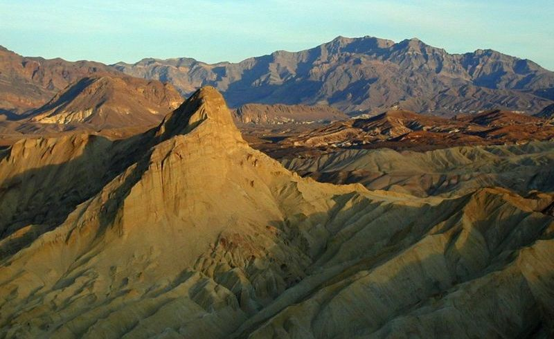 4-Day Yosemite, Las Vegas, Hoover Dam and Grand Canyon Tour from San Francisco