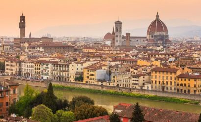 Florence Day Trip From Rome by High Speed Train