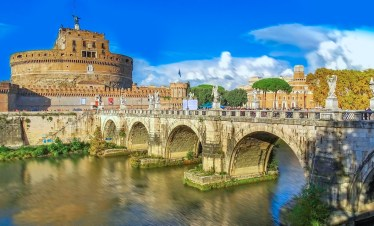 Top 5 museums to see in Rome