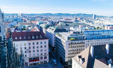 Best 5-star hotels in Vienna