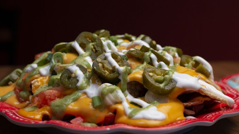 10 best places to grab a lunch in Las Vegas - Nacho Daddy