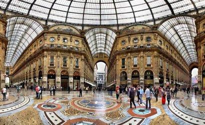 Best of Milan Walking Tour