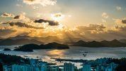 Tongyeong South Korea