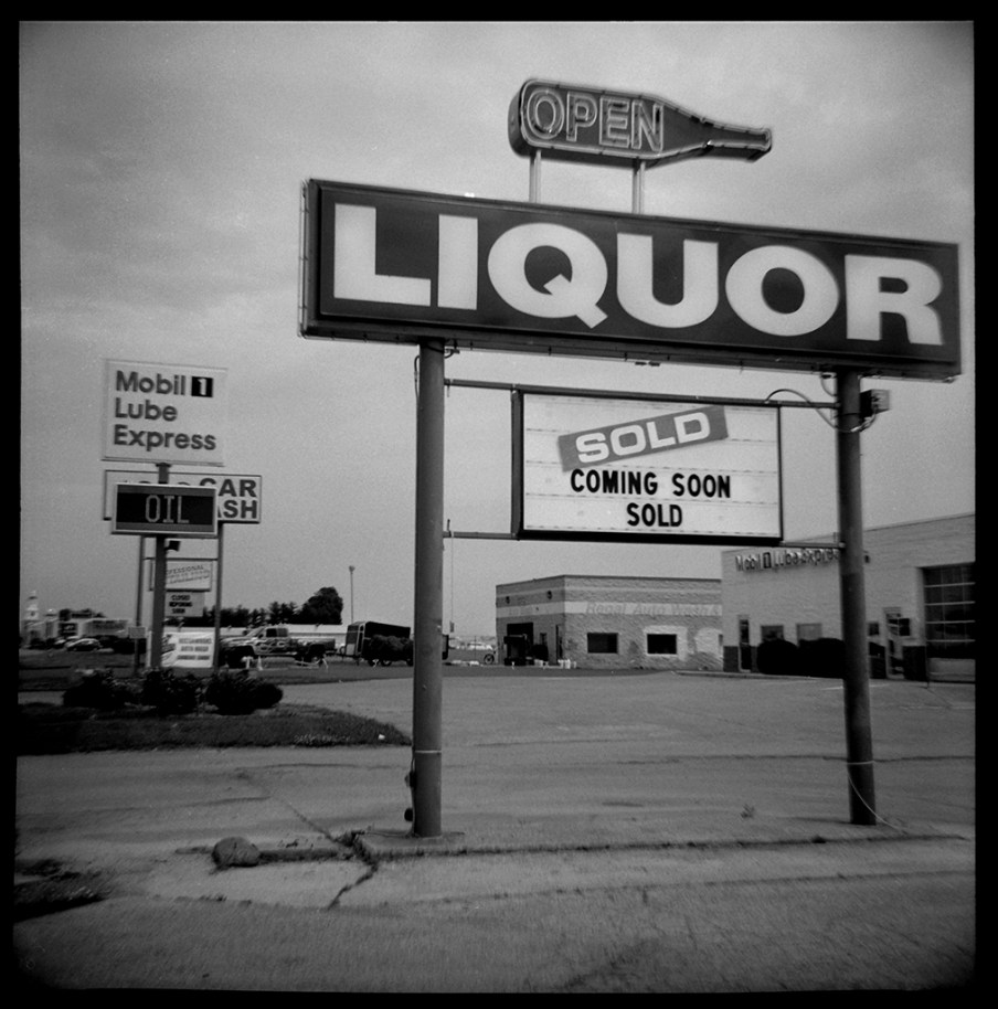 Liquor (coming soon)