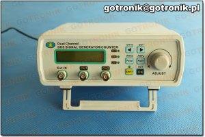 Generator DDS MHS-5200A