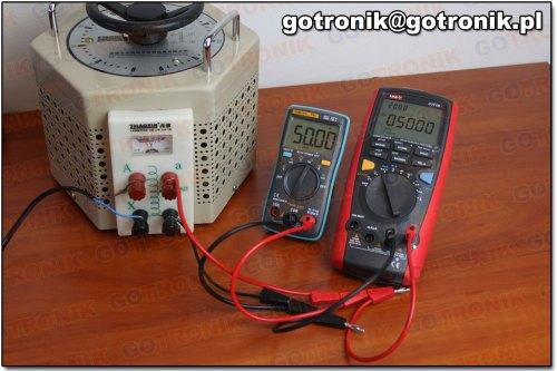 Pomiar częstotliwości (101)