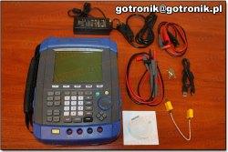 Kalibrator HT824 Hantek