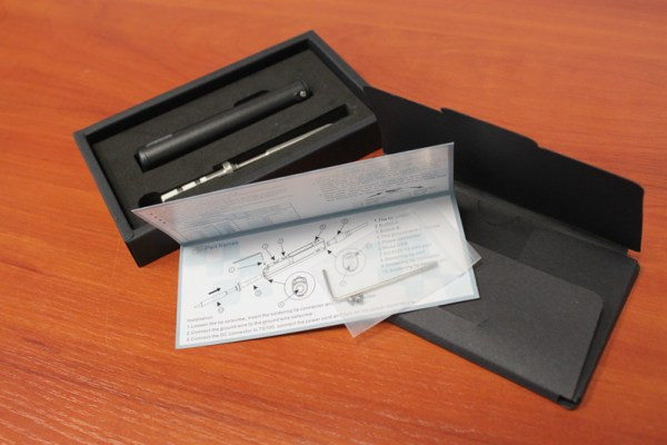 Instrukcja oraz klucz imbus