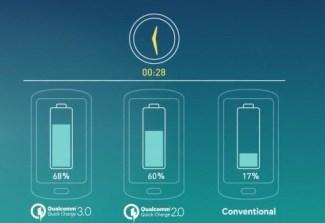 Porównanie Quick Charge