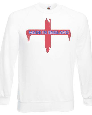 Made in england cross