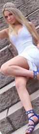 meu look: enchantée – desafio we love shoes by lia line