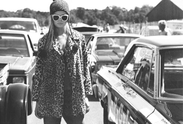 frida-aasen-estilo grunge inverno 2014 camisa xadrez shoot12