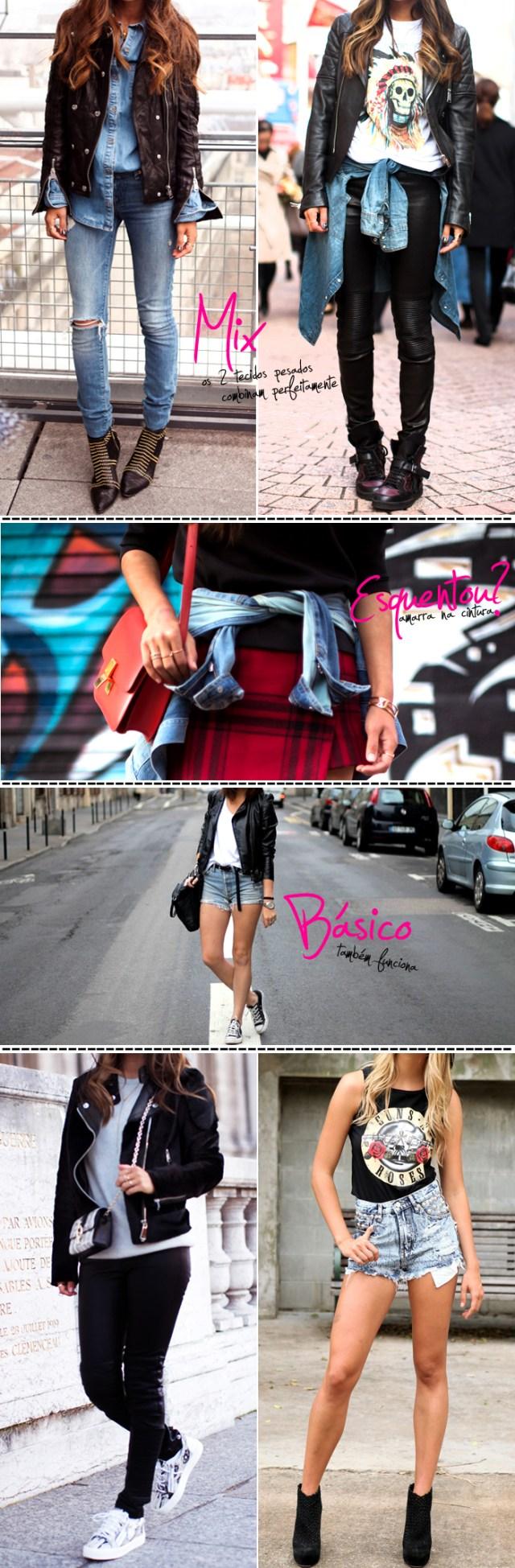 o que usar show de rock guns n roses jeans couro ideia de looks blog got sin3
