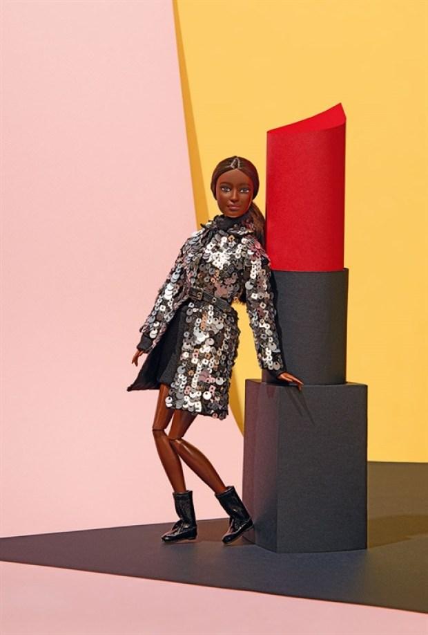 Barbie global beauty beleza global cutstomizadas vogue italia estilistas italianos blog got sin 02