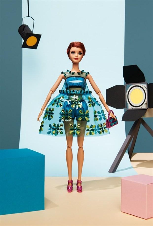 Barbie global beauty beleza global cutstomizadas vogue italia estilistas italianos blog got sin 20
