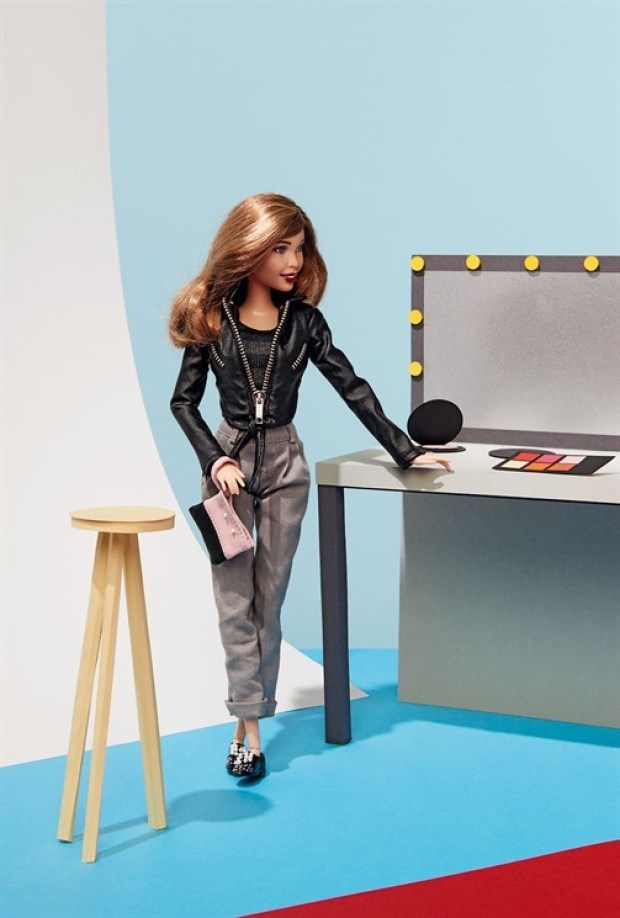 Barbie global beauty beleza global cutstomizadas vogue italia estilistas italianos blog got sin 22