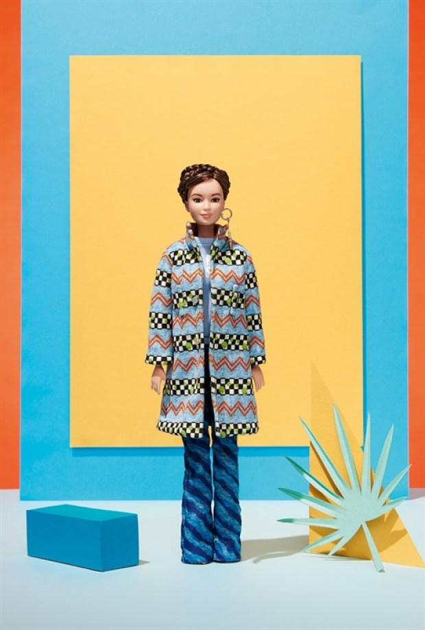 Barbie global beauty beleza global cutstomizadas vogue italia estilistas italianos blog got sin 24