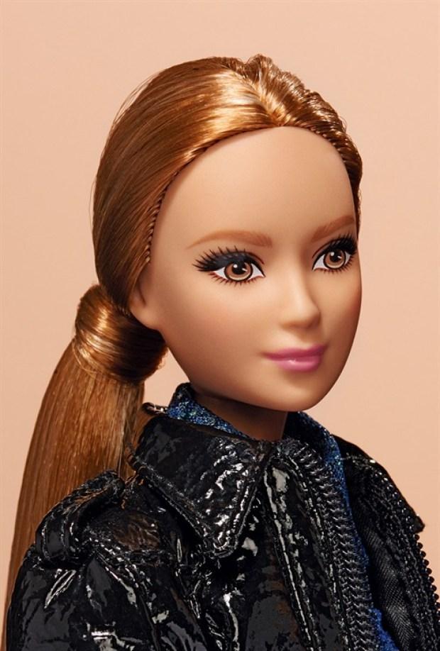Barbie global beauty beleza global cutstomizadas vogue italia estilistas italianos blog got sin 29