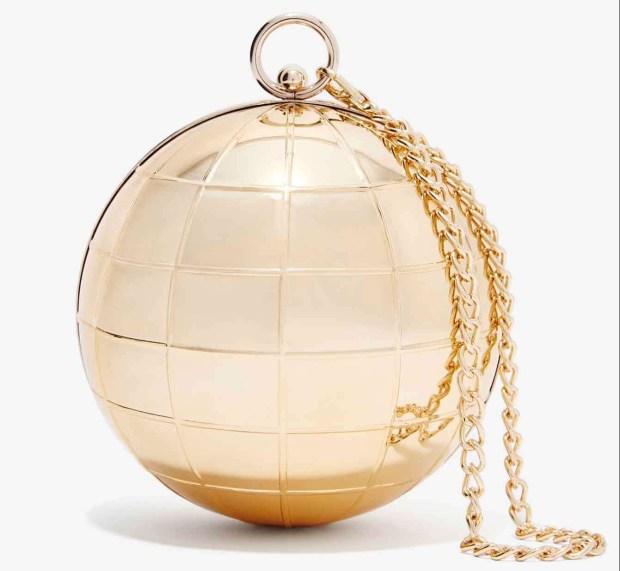 nasty gal wishlist vestidos de festa natal ano novo formatura o que usar como glitter paetes blog got sin - bolsa globo dourado