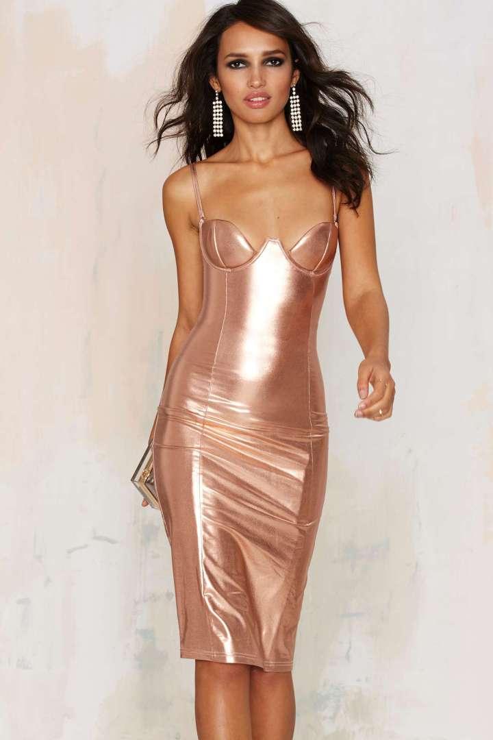 nasty gal wishlist vestidos de festa natal ano novo formatura o que usar como glitter paetes blog got sin - vestido nude 01