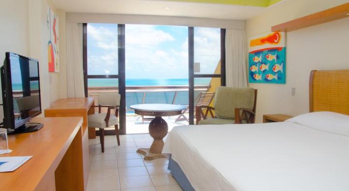 viagem para natal - turismo - pacote turístico - guia Sandra Santini - pestana resort all inclusive - apartamento luxo mar - blog got sin 09