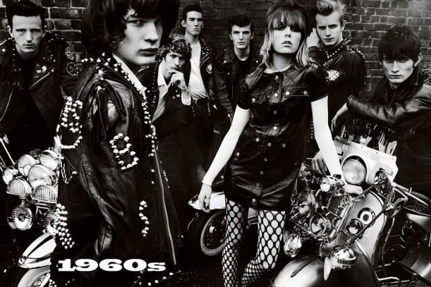 06-Vogue-UK-junho-2016-–-Edie-Campbell-por-Mario-Testino-Décadas-–-1960s