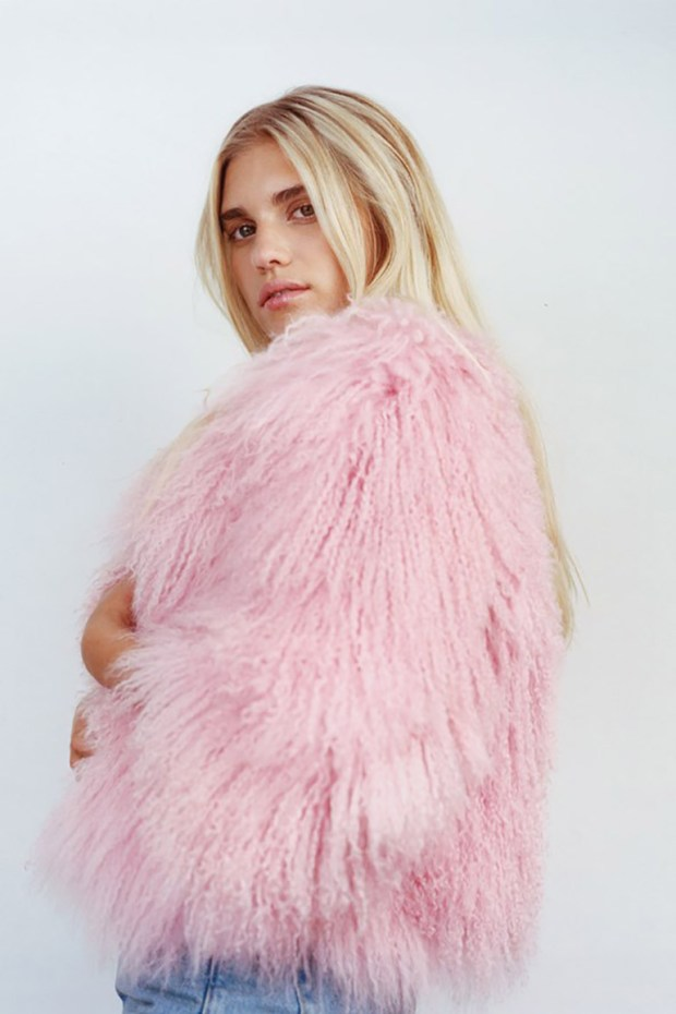casaco algodão doce blog got sin 07