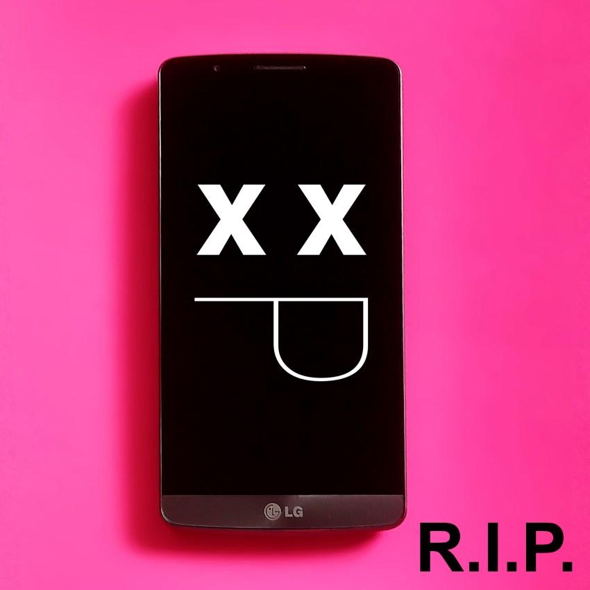 celular-LG-G3-NÃO-COMPRE-defeito