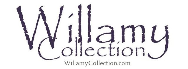 The Willamy Collection Leather/Suede Wrap Giveaway