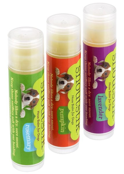 Snoutstik Nose Balm For Dogs Review