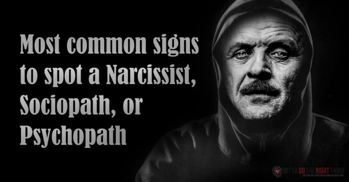 Image result for Psychopaths, Narcissists, And Sociopaths Possess These 8 Traits, Be Careful