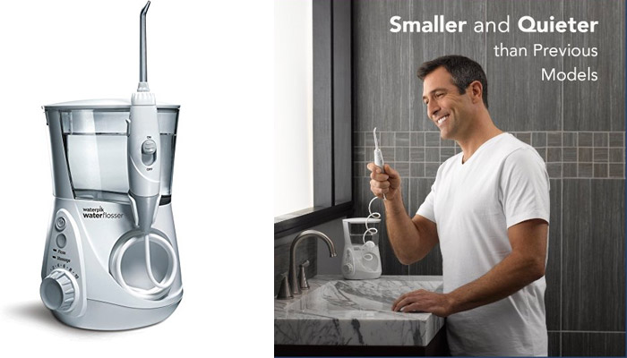 40th birthday gifts for him water flosser