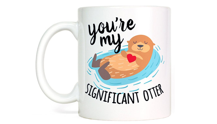funny sentimental gifts for men