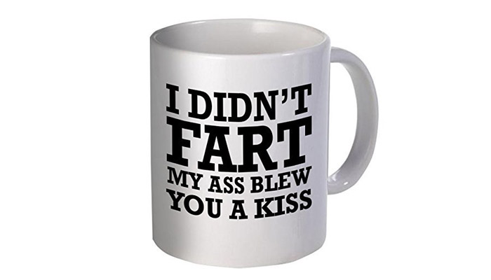 funny small gifts for boyfriend
