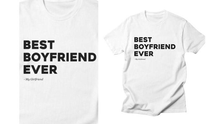 sentimental present ideas for boyfriend