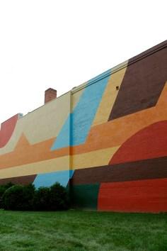 mural tall