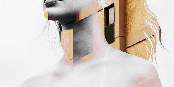Conceptual photography art