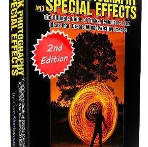 Trick Photography Book second edition