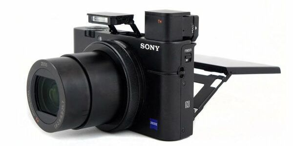 Sony RX100 III overview