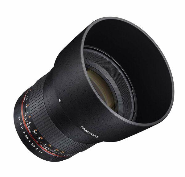 samyang lens overview