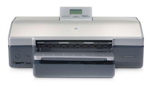 HP Photosmart 8750gp Professional Photo Color Printer
