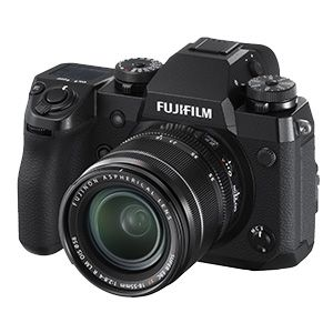 Fujifilm XH-1 digital camera