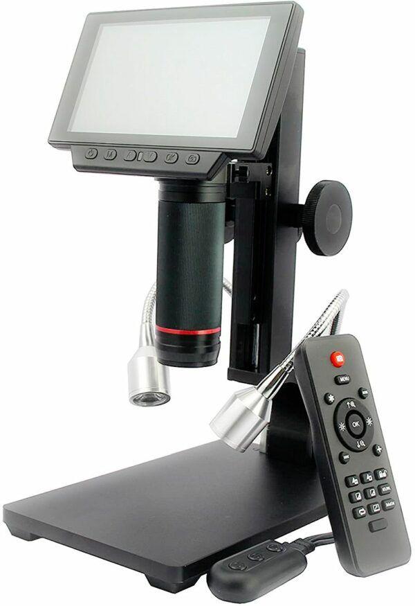 Andonstar 5 inch Screen 1080P