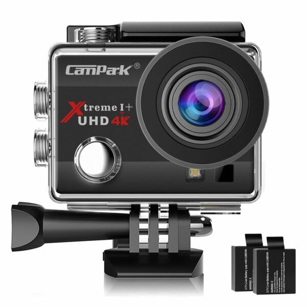 Campark 4K 16MP ACT74