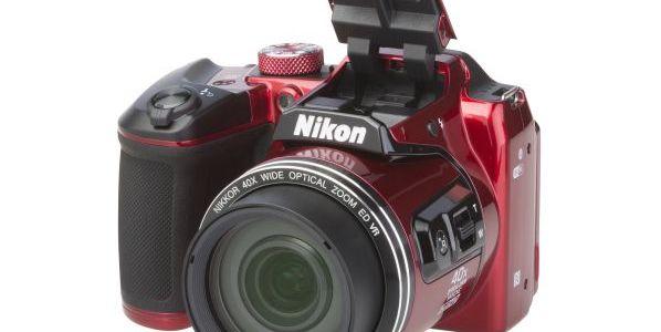 nikon coolpixb500