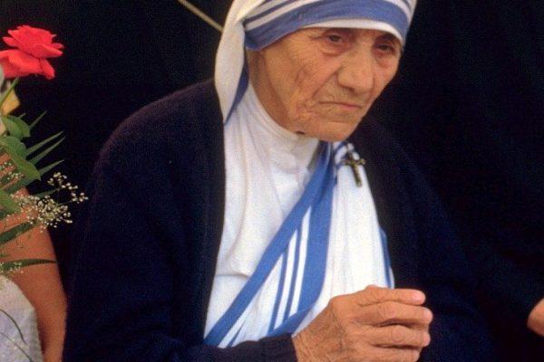 MotherTeresa, Bild: Wikipedia